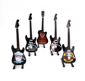 Ornamental Guitars